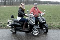 scooter-verhuur
